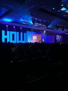 HOW Design Live 2017 Opening